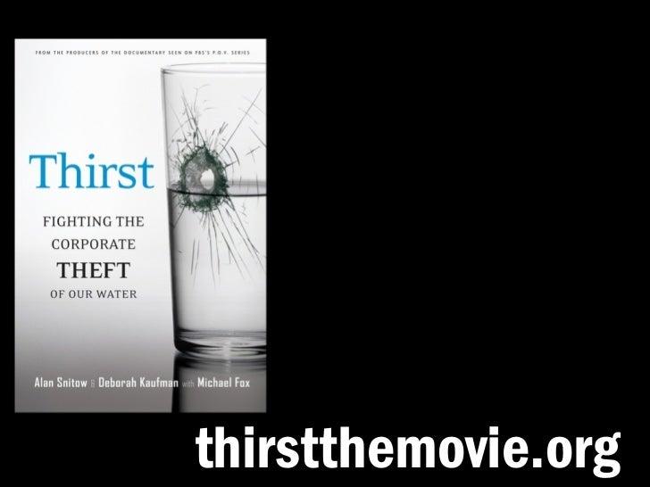 thirstthemovie.org