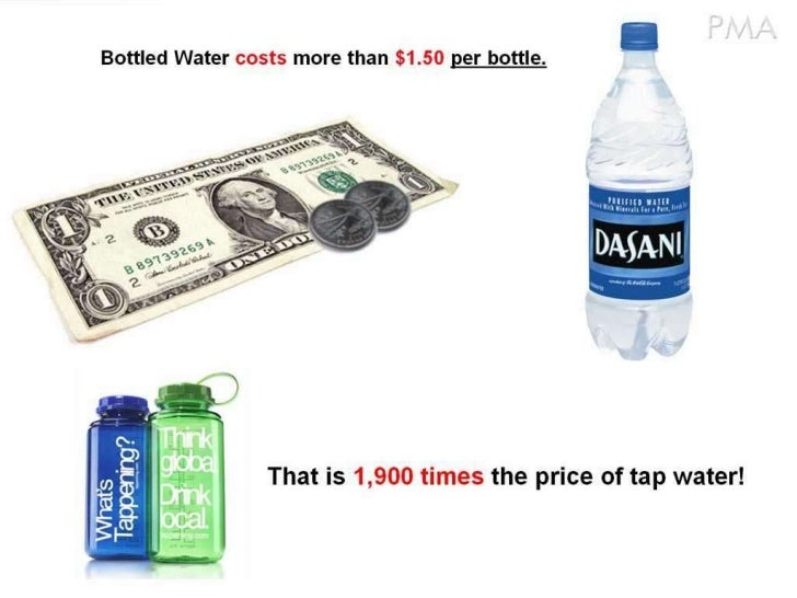 Water disaster