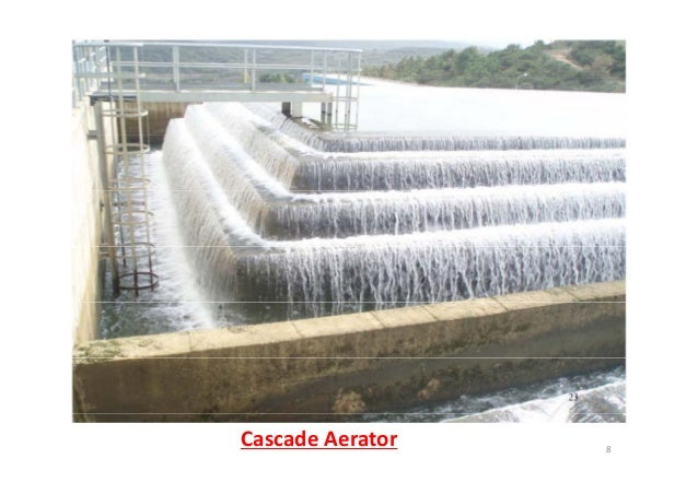 Water Treatment Lecture 2 Eenv