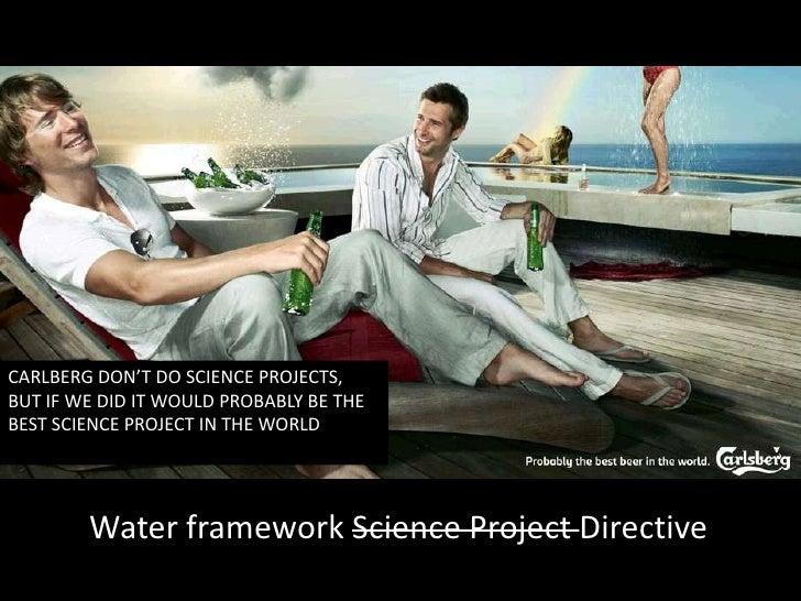 Water Governance Slide 2