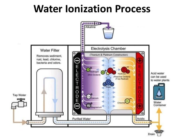 What Is Water Ionizer Machine