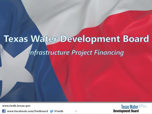 Water Assistance Programs Slide 1
