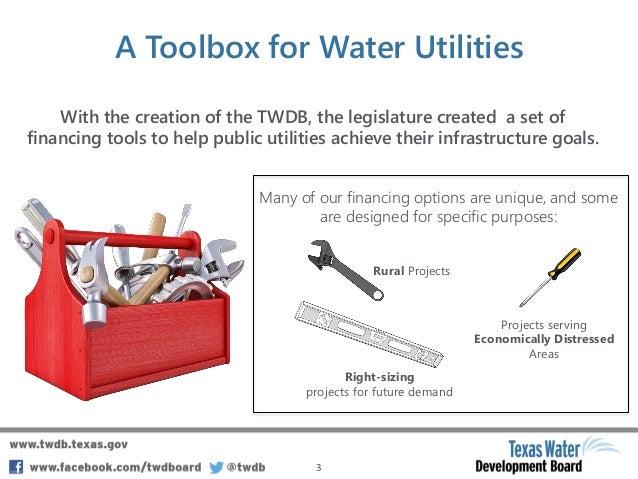 Water Assistance Programs Slide 3