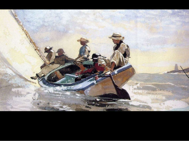 Watercolor Masters Winslow Homer Andrew Wyeth Thomas