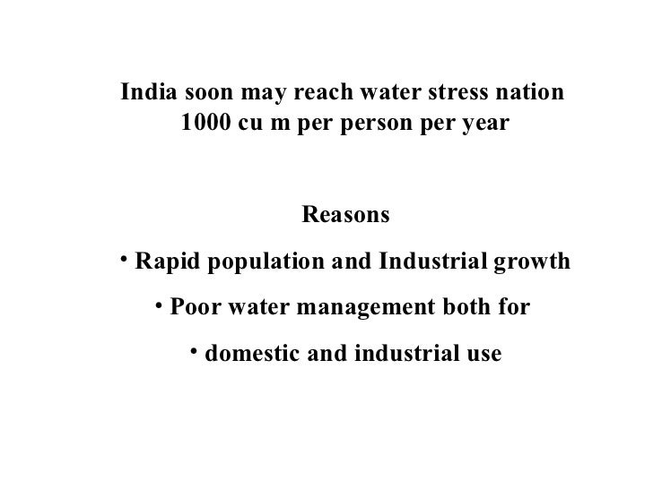 conservation of water is the need of the hour Facts about water conservation: the need of the hour july 19, 2015, cherran, leave a comment water is the phenomenon that makes our planet unique water sustains all life on the planet.