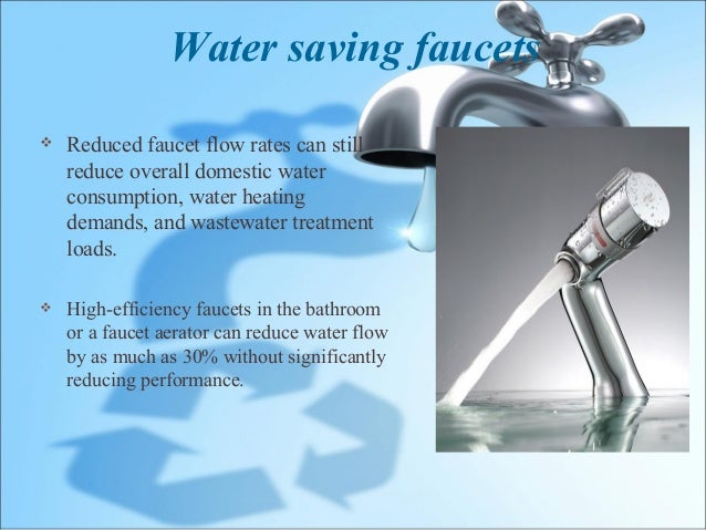 aerators saving faucets and blog are in savings great for water you energy but when flow faucet use low aerator faucetaerator installed them a should bathroom