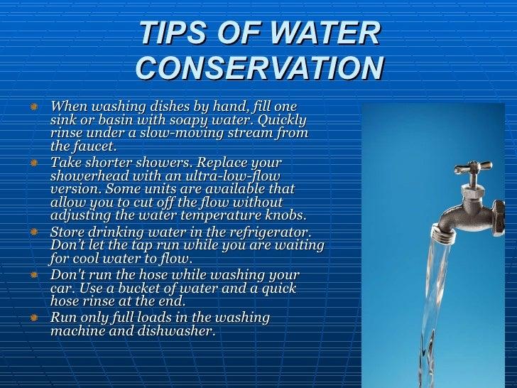 Water Conservation Namita Amp Reena