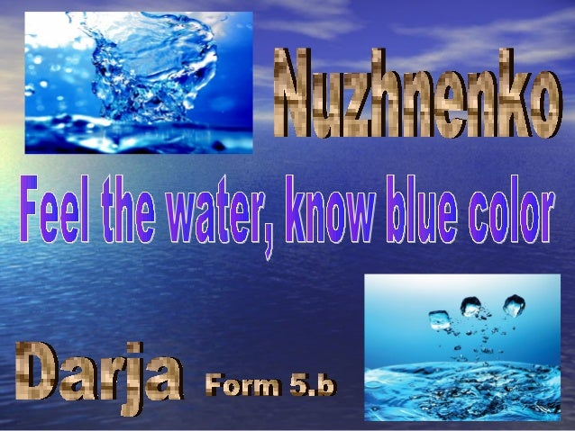 Why water have blue color? What is the biggest sea in the world? What is most longest river in Latvia? What is most deepes...