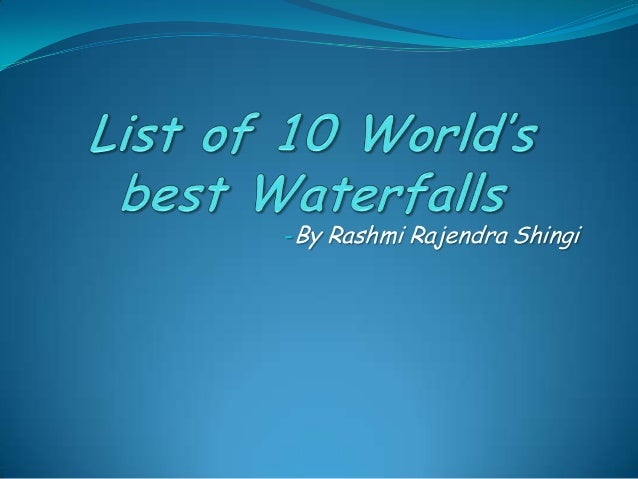 -By Rashmi Rajendra Shingi