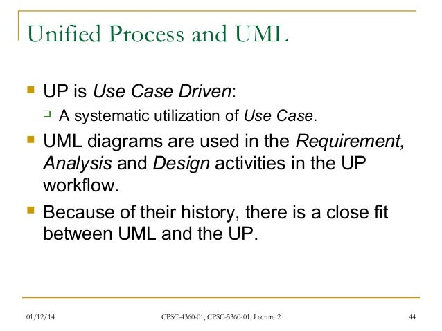Waterfall model in software engineering lecture 2 43 44 unified process ccuart Choice Image