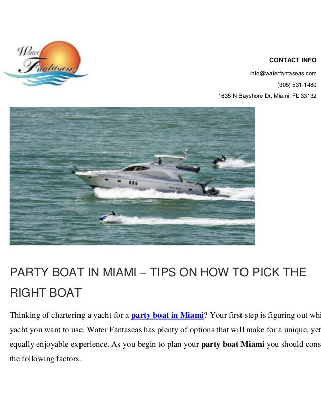Miami Party Yacht Charter Yacht Party Rental Fort Lauderdale