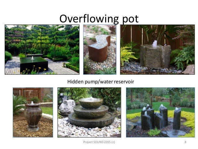 8. Overflowing Pot ...