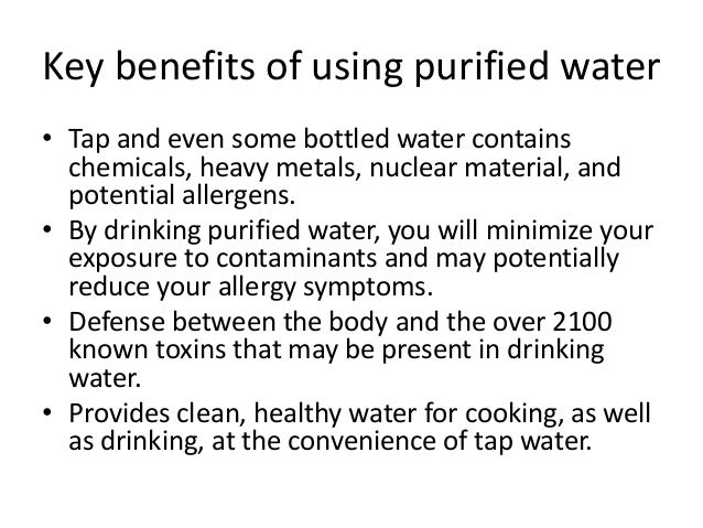 Aquah2o Water Filtration Water Purification