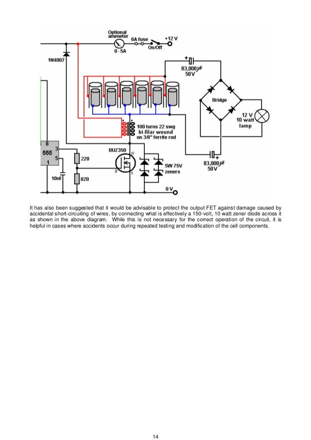 water fuel cell d14 updated 24th dec 2008 ravi dave hho browns g circuit which was used 14
