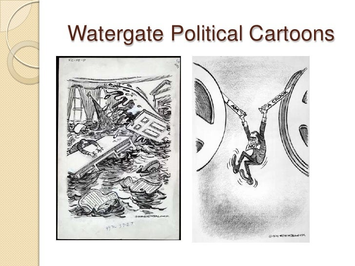an analysis of the watergate political scandal A white house political scandal came to light during the summer of the 1972 presidential campaign between republican candidate president richard nixon and democratic candidate senator george mcgovern - president nixon and the watergate scandal introduction.
