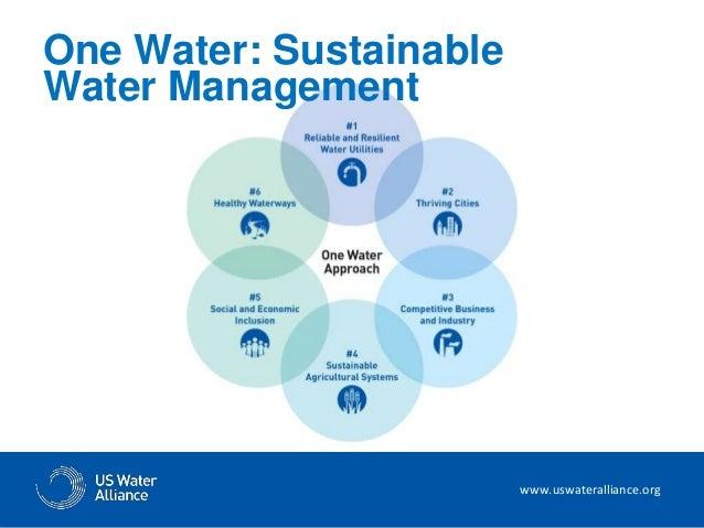 Water Infrastructure WS - Scott Berry Slide 3