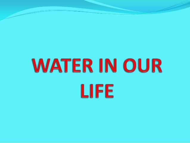 Water Everything is made of atoms. An atom is the smallest particle of an element, like oxygen or hydrogen. Atoms join tog...