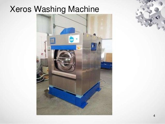 waterless washing machine