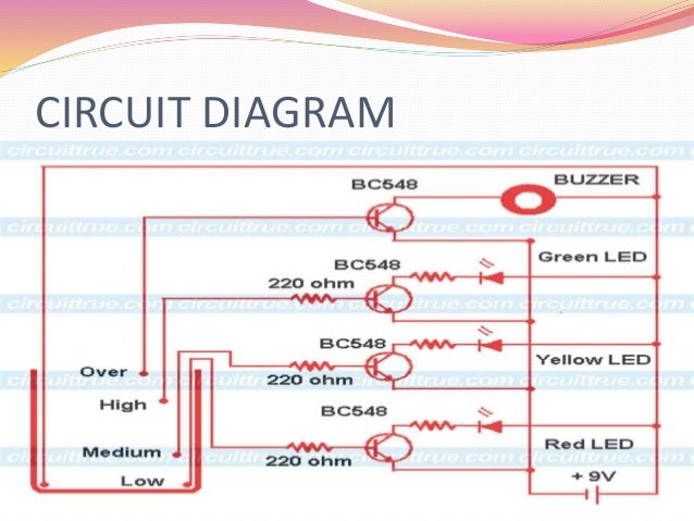 led water level indicator with alarm transistor wiring diagram transistor wiring diagram transistor wiring diagram transistor wiring diagram