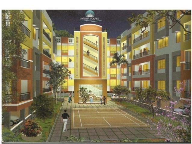 Case Study U2013 Water Metering. U2022 Our Apartment Located At Basavanagar, ...