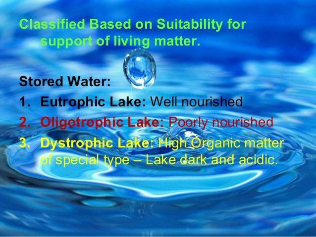 Food&Water Q.C.