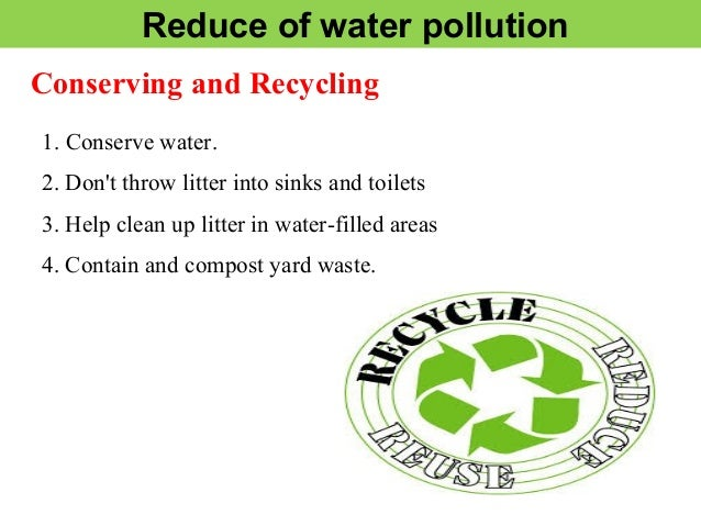 literature review on industrial water pollution 2 review of literature water pollution is a serious problem in india because the safe drinking the sole contention of the literature review is to know what domestic and industrial wastewater, storm water runoff and direct solid waste dumping (sarika et al.
