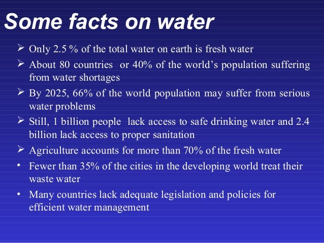 Facts On Water Pollution Dog 101 Jack Russell