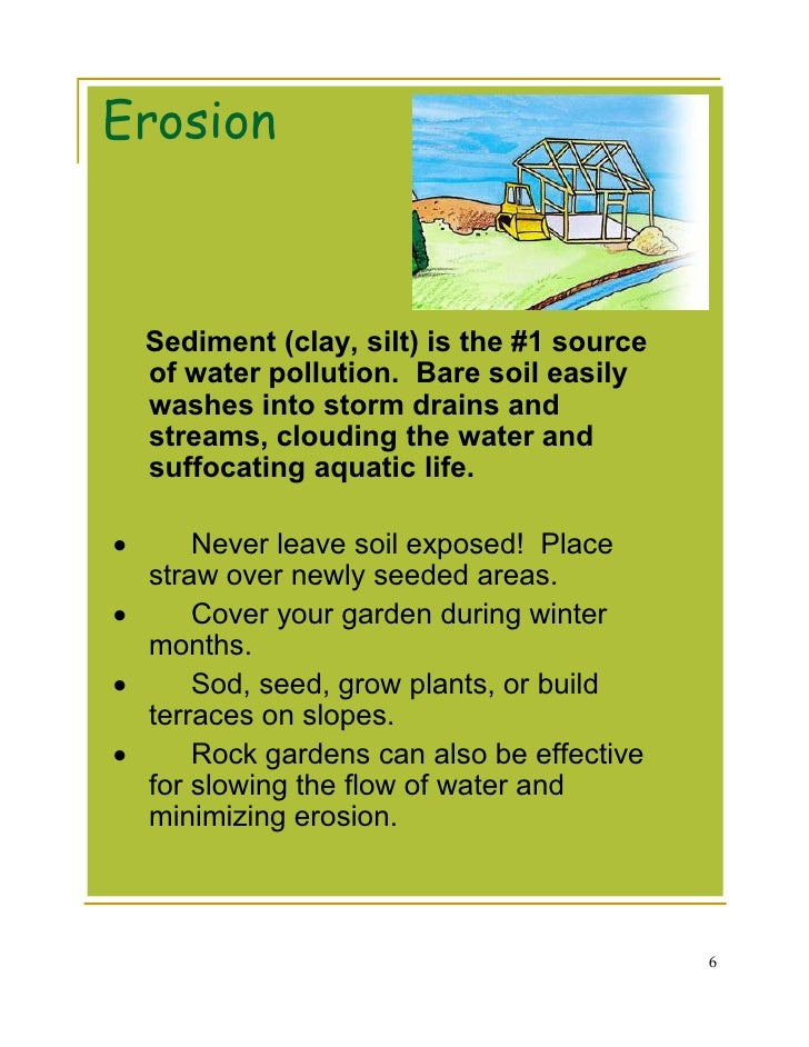 water pollution solutions Finding effective ways to prevent and reduce pollution (in air, water,  could be the simplest preventive solution if there are no pollutants,.