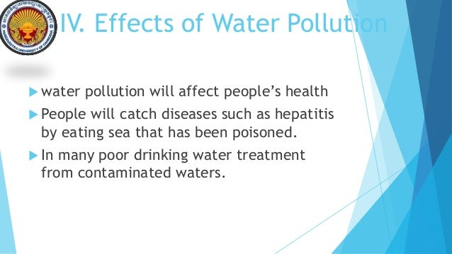 Safe drinking water essay