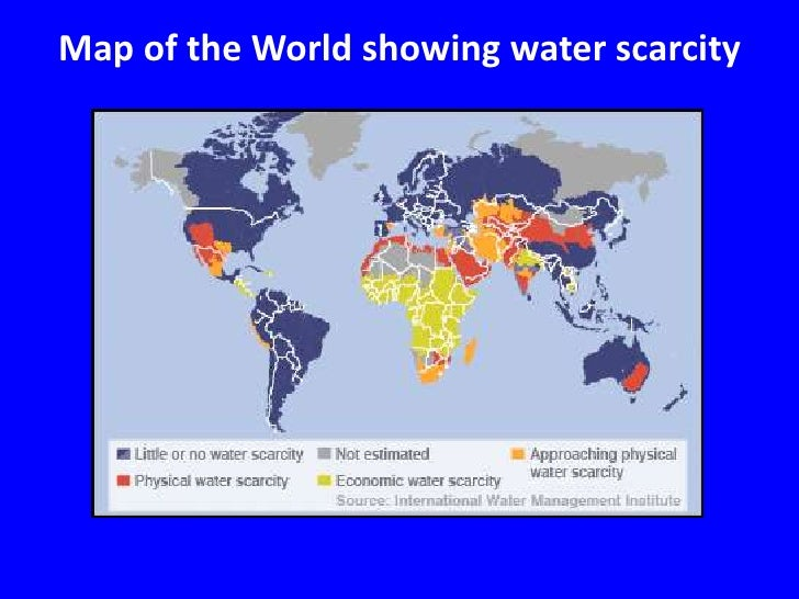 essay on water shortage and energy crisis in india The energy crisis refers to the fact that we may run out of energy there is the danger that humans may experience severe energy shortages india water tribal.