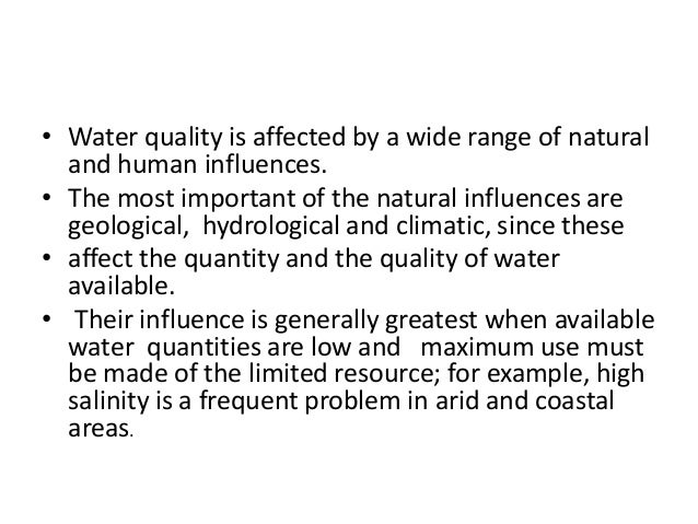 """contributing factor of water pollution What are the different types of pollution  """"water pollution"""" is the type of pollution that involves the contamination of various water bodies."""