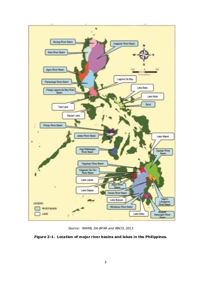 Water Quality in the Philippines 20082015