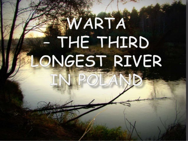 Water quality poland