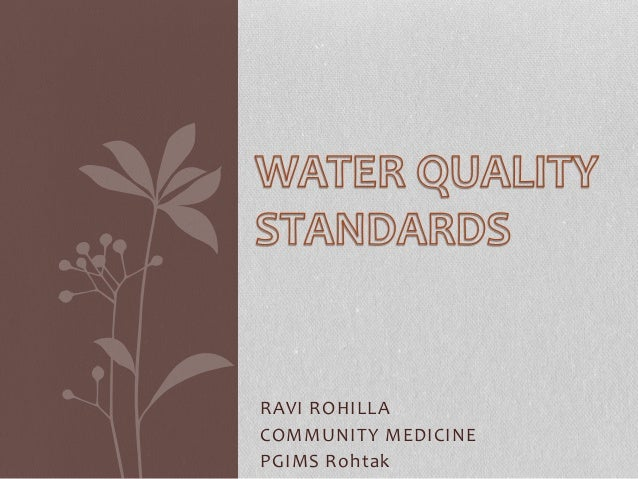 RAVI ROHILLA  COMMUNITY MEDICINE  PGIMS Rohtak