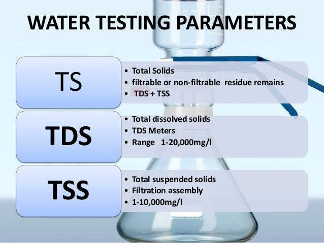 analysis of water quality Unesco – eolss sample chapters water and wastewater treatment – analysis of water quality - yurii a klyachko ©encyclopedia of life support systems (eolss) coli), 300 ml.