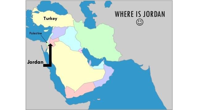 Water reuse regulations in jordan