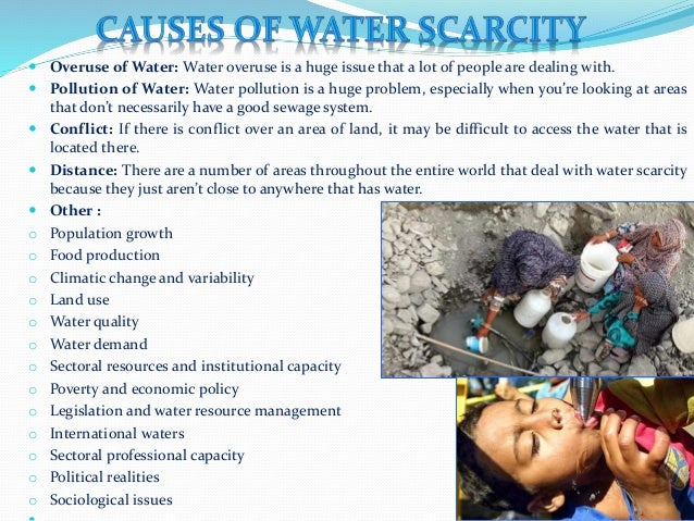 clean water scarcity 4 billion people live with severe water scarcity pepsico's new sustainability report outlines their strategic grant programs to conserve, manage, and distribute clean water across the united .