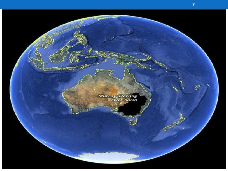 Water crisis in australia