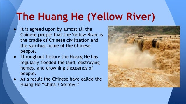 Waters of east and southeast asia the huang he yellow river 10 sciox Image collections