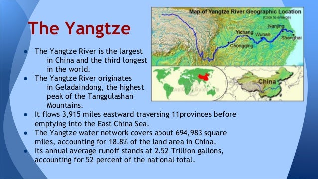 Map Of East Asia Yangtze River.Waters Of East And Southeast Asia