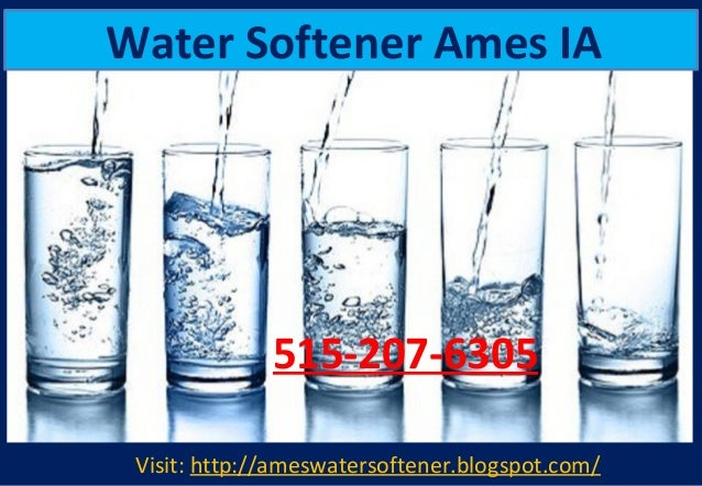 Water Softener Ames IA Visit: http://ameswatersoftener.blogspot.com/ 515-207-6305