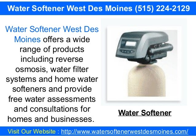Visit Our Website : http://www.watersoftenerwestdesmoines.com/ Water Softener West Des Moines (515) 224-2129 Water Softene...