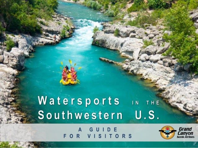 The American Southwest is the perfect place for watersports, offering fun for every member of the family. A refreshing dip...