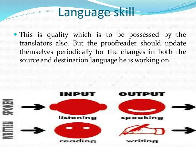 importance of translation skills A guide to understanding interpreting and translation in health care   knowledge of basic customer service skills is important to an interpreter's  effectiveness.