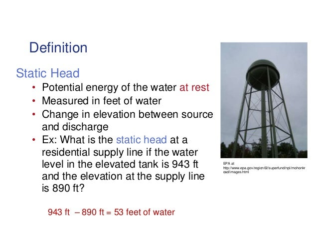 water supply. Black Bedroom Furniture Sets. Home Design Ideas