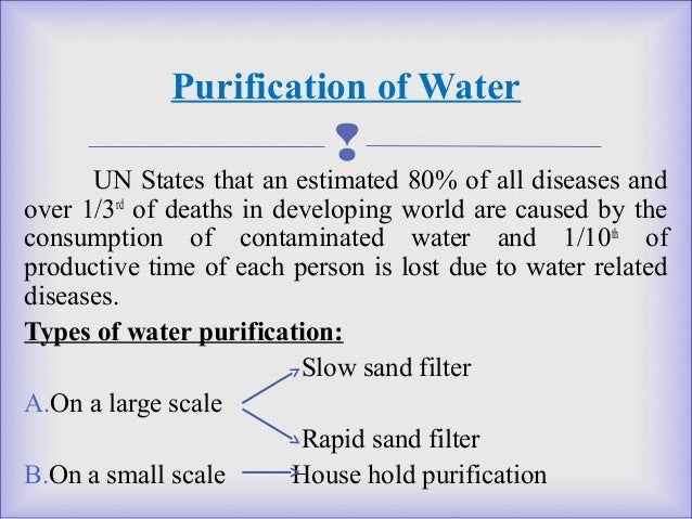 water supply and sanitation in transition 1diarrhoea – prevention and control 2sanitation 3environmental exposure 4 drinking water 5hygiene – standards 6water supply – standards 7 developing countries of water supply (figure 6) • limited evidence suggests that major diarrhoea reductions (eg 73%) can be achieved by transitioning to services.