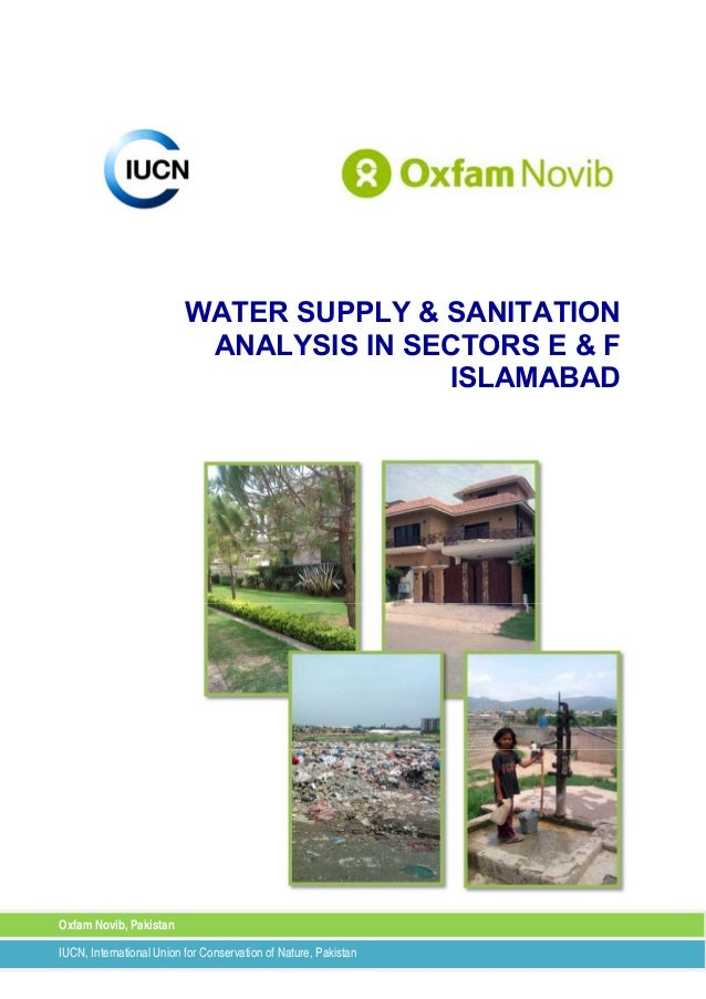an analysis of islamabad Highlights the seismic hazard of islamabad is not uniform, and it varies from sector to sector the f series of the sector is the most prone to seismic threat in.