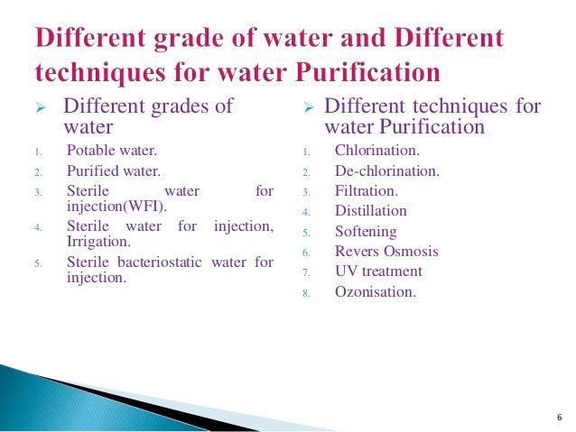 Water System Validation By Akshay Kakde