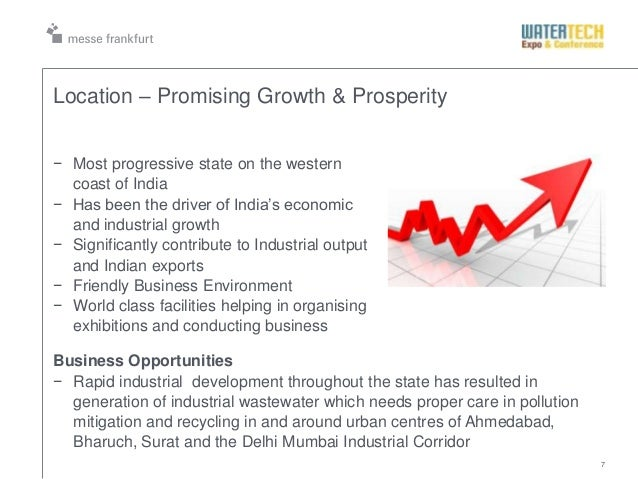 7Location – Promising Growth & Prosperity− Most progressive state on the westerncoast of India− Has been the driver of Ind...