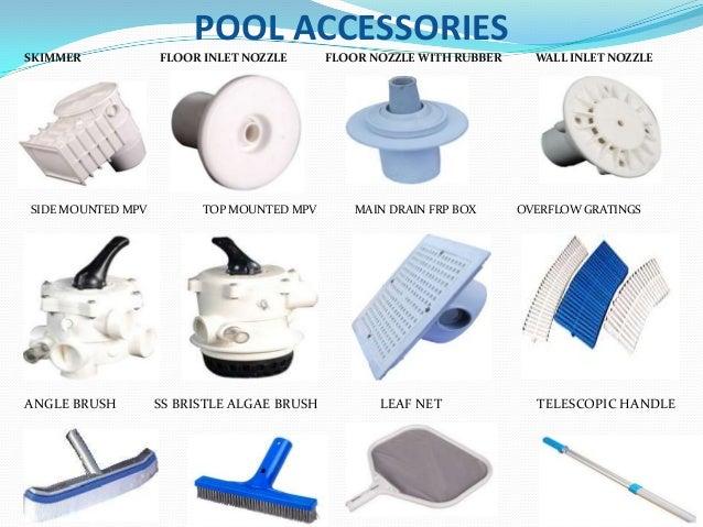 Water Treatment And Swimming Pool Equipment By Srr Aqua